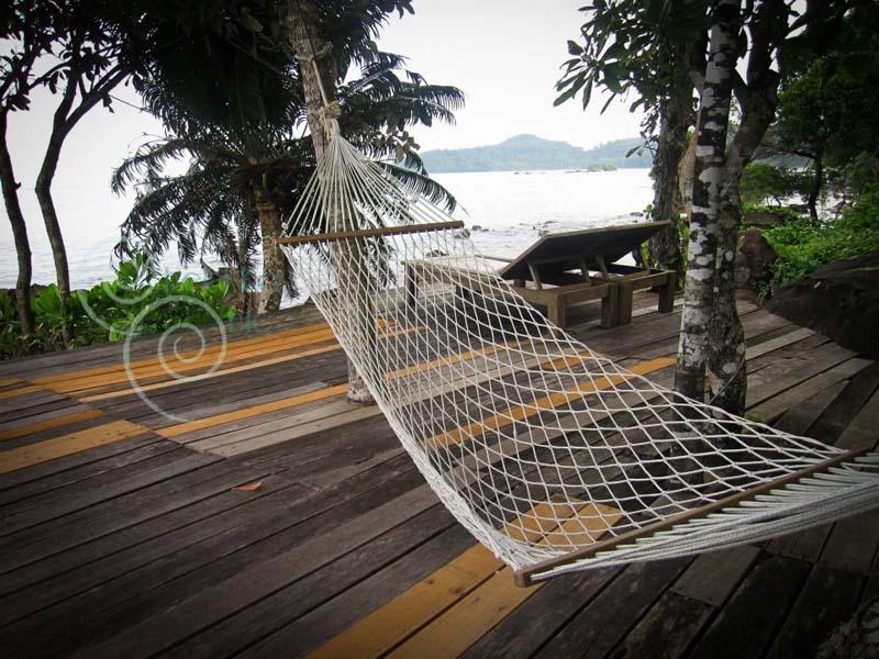 Trad - Kood island -Thailand