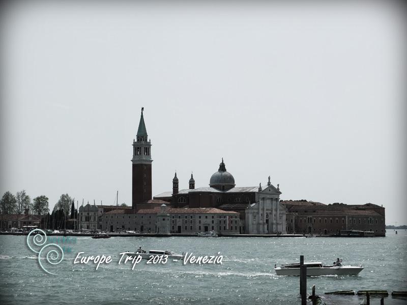 Europe - Italy - Venezia