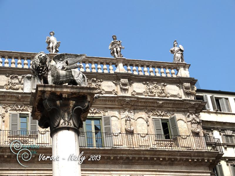 Europe - Trip - Italy - Verona