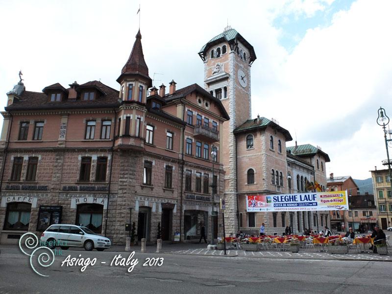 Europe - Trip - Italy - Asiago