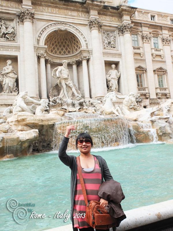 Europe - Trip - Italy - Rome