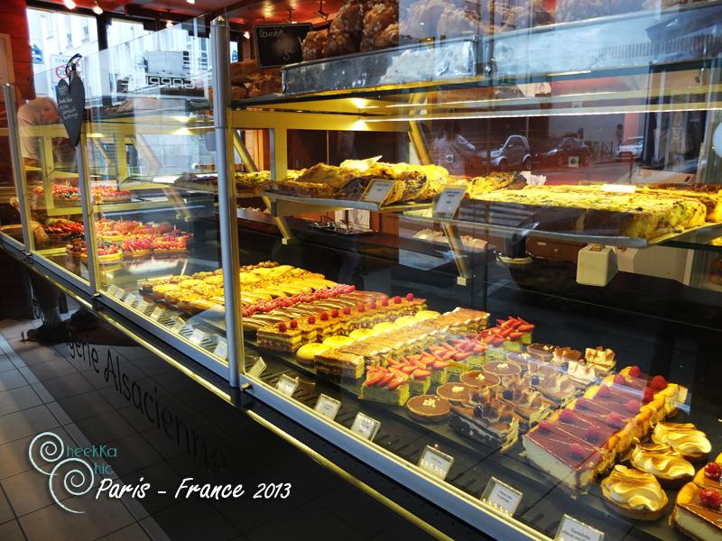 Europe - Trip - France - Paris