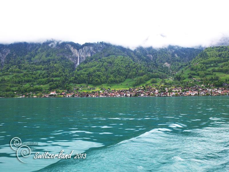 Europe - Trip - Switzerland