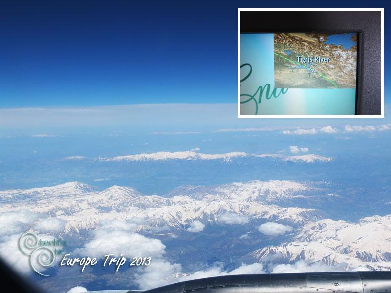Europe - Trip