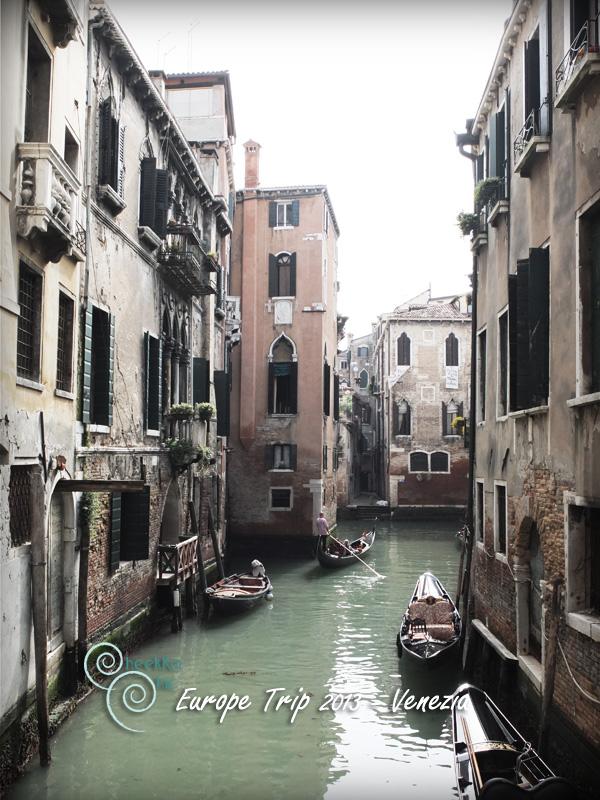 Europe - Italy - Venice - Venezia