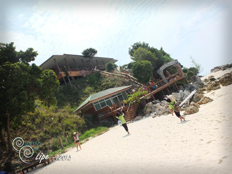 Lipe - island - Thailand