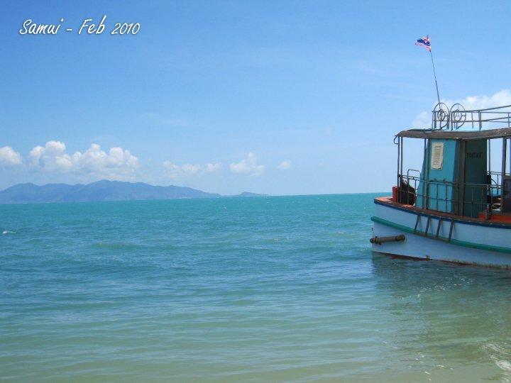 Samui - island - Suratthani - Thailand