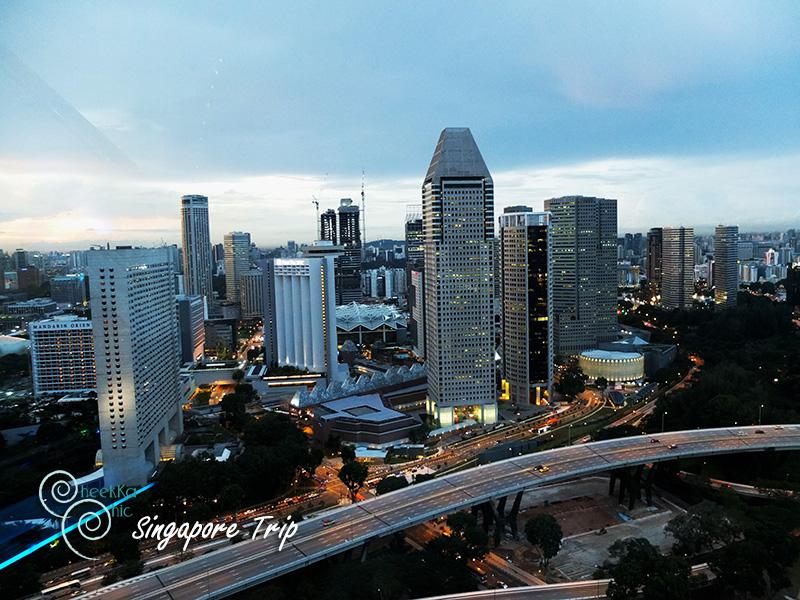 Singapore - Trip