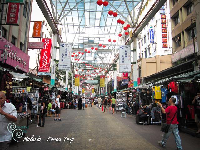 Malaysia - Korea