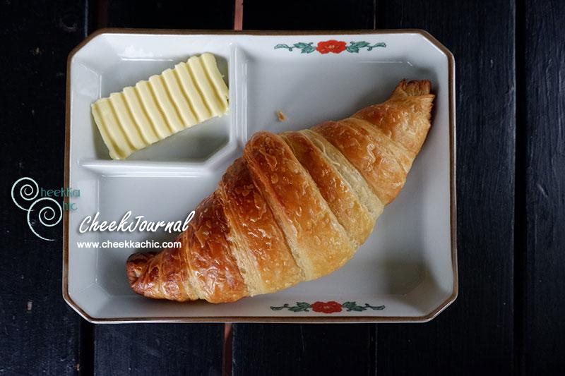 cheekkachic - Bougain Cafe