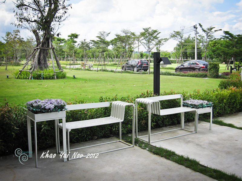 Kaoyai-Thailand